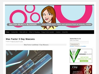 British Beauty Blogger, thumbnail generated 2013-05-23