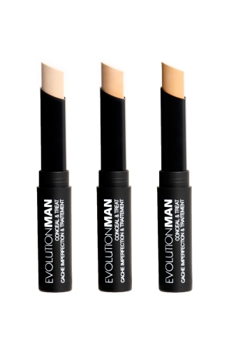 EVOLUTIONMAN Conceal & Treat stick concealer