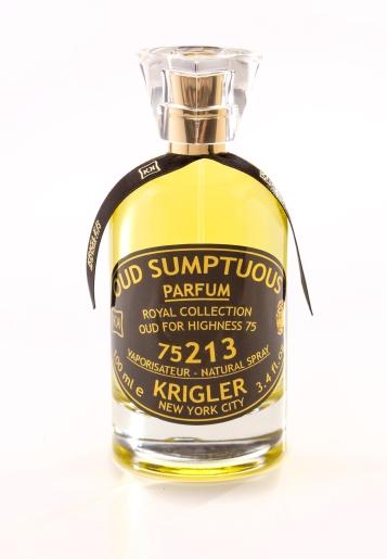 Oud Sumptuous 75213 by Krigler