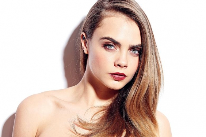 Rimmel London has named Cara Delevingne (she of the dramatic eyebrows) as its latest brand ambassador. She joins Kate Moss, Georgia May Jagger, and Rita Ora ...