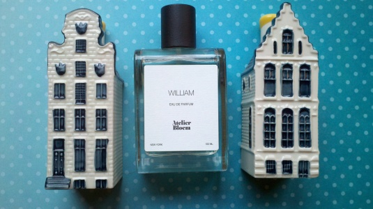 William by Atelier Bloem